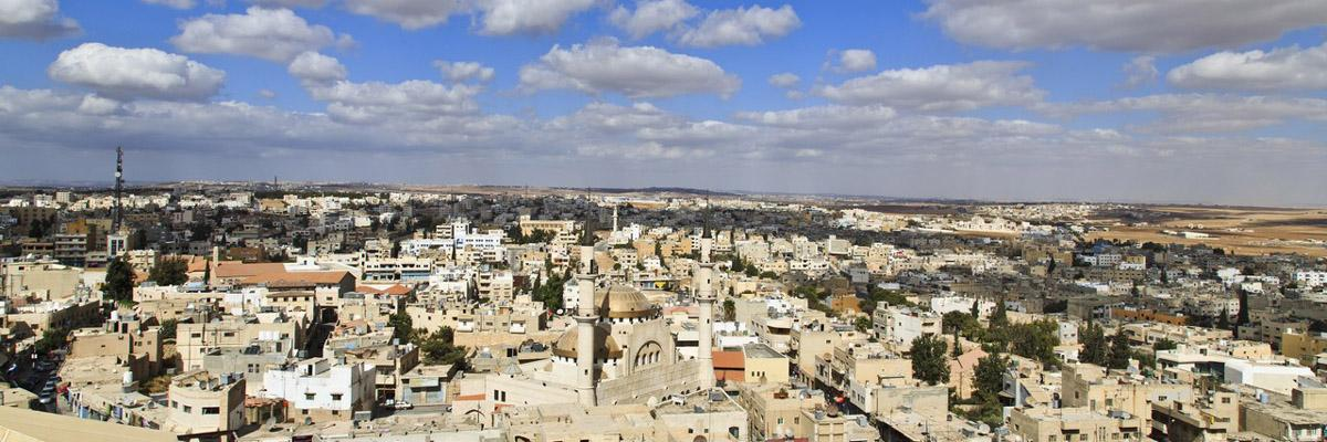 Madaba Overview